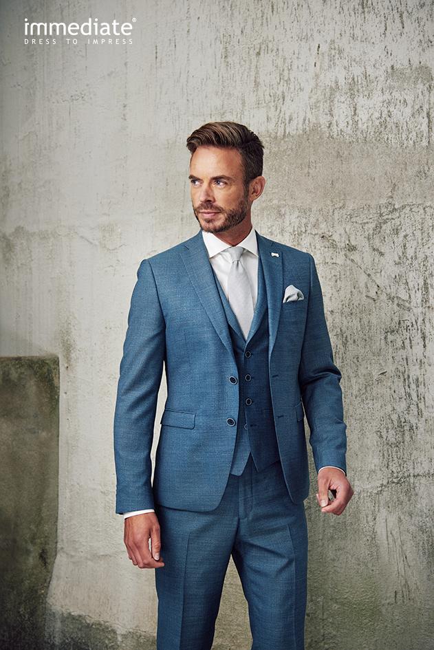 Trouw kleding mannen - Simons4 Bree