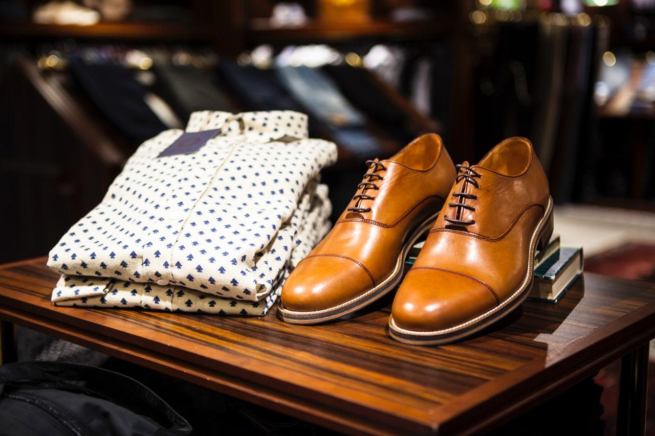Schoenen en accesoires