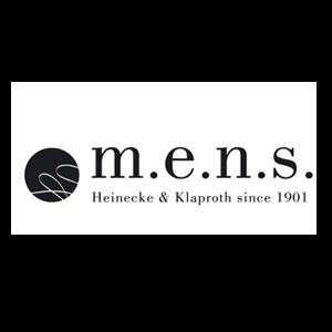 M.E.N.S. - Mannenmode Simons 4 in Bree